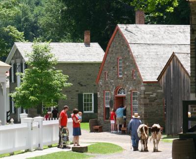 Farmers Museum