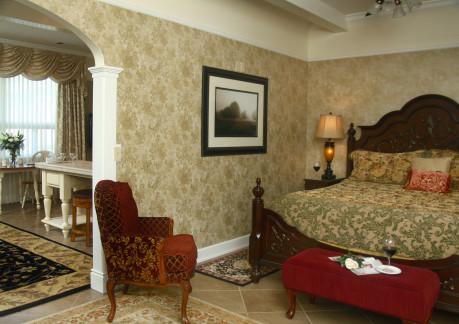 Anna's Suite