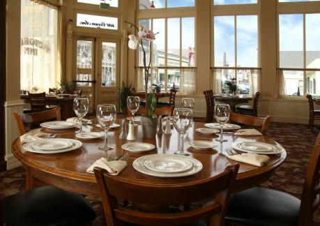 VI Round Tables