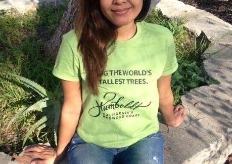 Sweet Spot Shirt Campaign