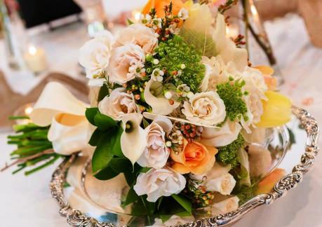 Gala Events & Weddings Planner