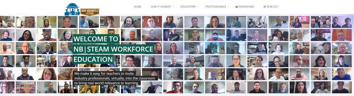 Steam Workforce Education