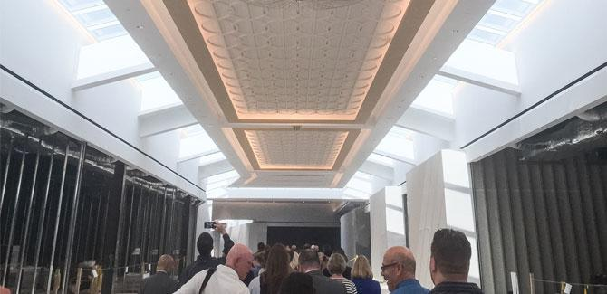 KOP Mall Expansion