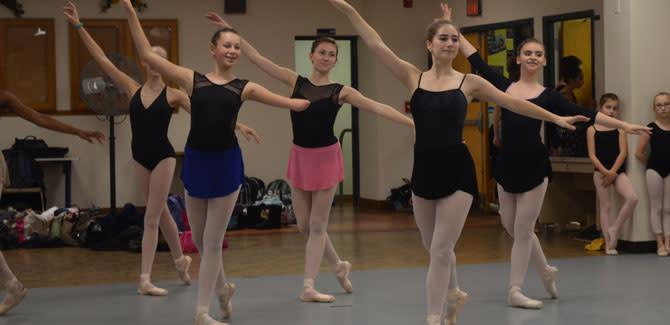 Metropolitan Ballet
