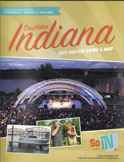 2017 Southern Indiana Visitor Guide