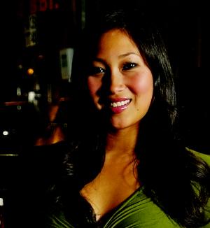 Marisa Selvy