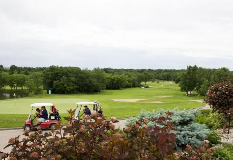 Minnewasta Golf & Country Club - Discover Morden