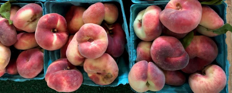 Great Country Farms Peaches