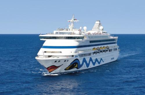 German cruise line ADIAvita makes Tampa Bay a port of call starting Dec. 17.