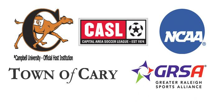 College Cup Sponsors
