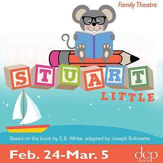 Stuart Little at DCP Theatre