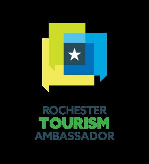 Rochester Tourism Ambassador