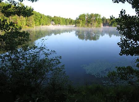 Spider Lake