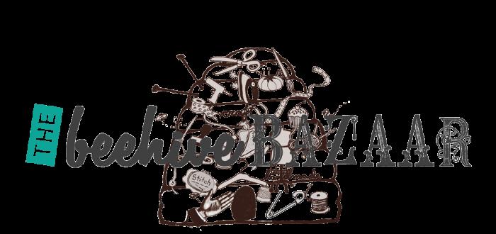Beehive Bazaar logo