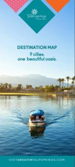 Destination Map Cover