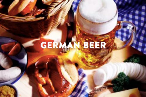 German Beer