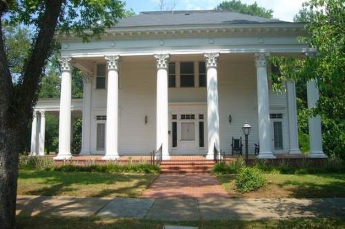 Bell-Martin House