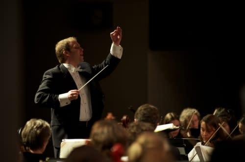 bloomington orchestra
