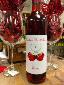 Arrowhead Cherry Love Wine