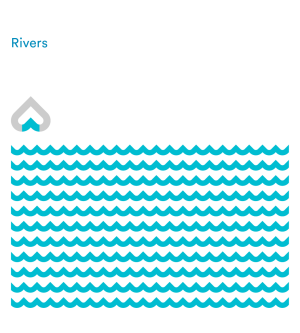 Patterns - Rivers