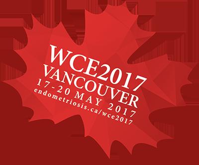 World Congress on Endometriosis 2017 Logo