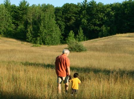 Pelizzari - Grand Traverse Regional Land Conservancy