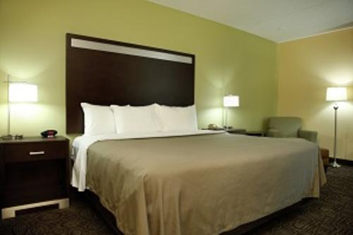Comfort Inn Chandler king room