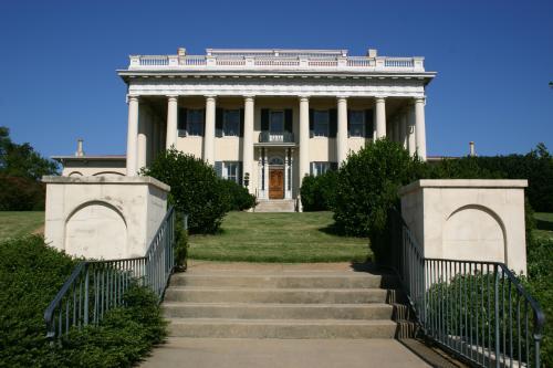 Woodruff House