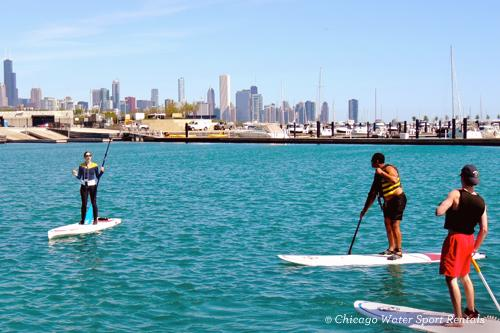 Chicago Water Sport Rentals