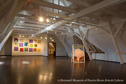 National Museum of Puerto Rican Arts & Culture
