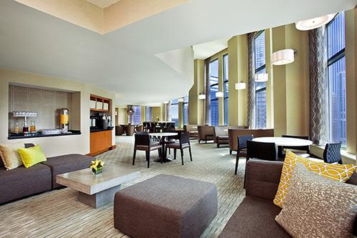Sheraton Grand Chicago Body Image 2