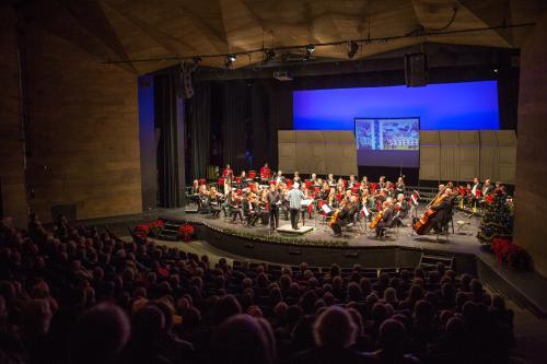 Symphony Xmas