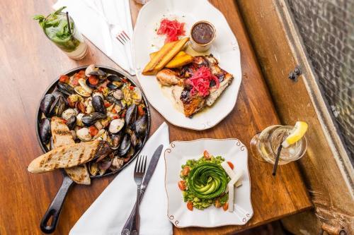 Habana Dinner