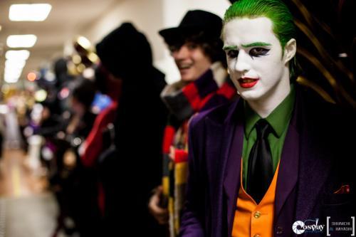 Aki Con Joker