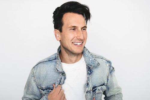Russell Dickerson CCMF 2018