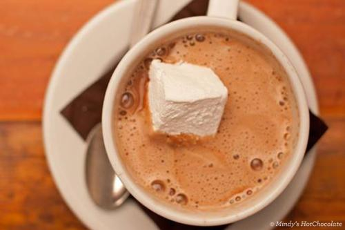 Mindy's HotChocolate