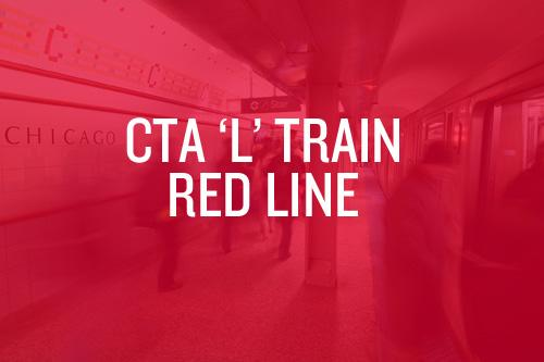 Sightseeing by L Train: Chicago Red Line