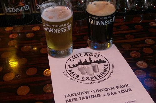 Chicago Beer Experience