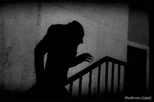 The Logan Theatre Horror Movie Madness presents Nosferatu