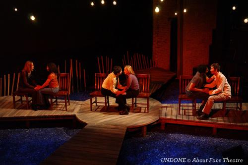 About Face Theatre Chicago