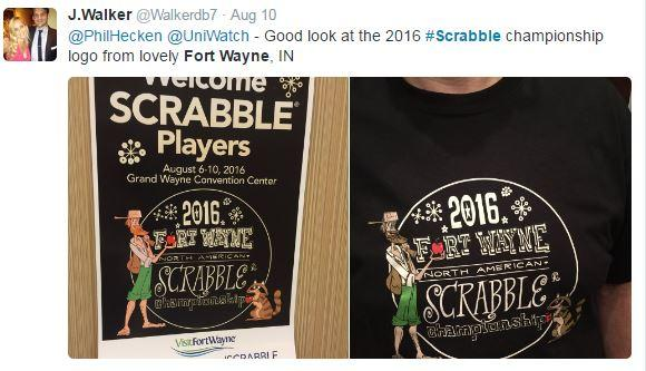 SCRABBLE Championship PR 8 - Fort Wayne, IN