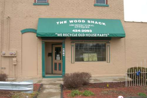 The Wood Shack- FW Antique Dealers Assoc.