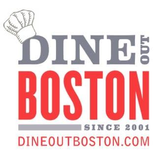 Dine Out Boston Logo