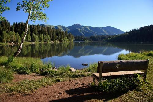 Payson Lakes