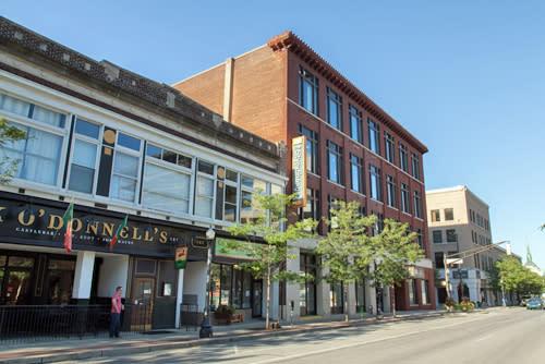 City Exchange Shops - Fort Wayne, IN