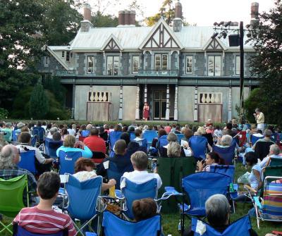 Shakespeare Festival 1