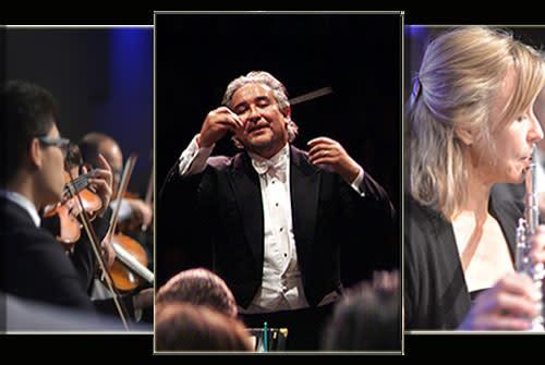 Irving Symphony Orchestra