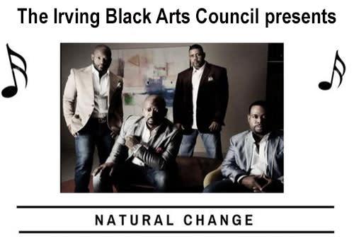 Natural Change