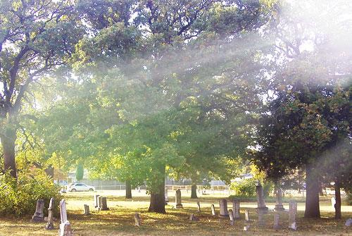 Sowers Cemetery