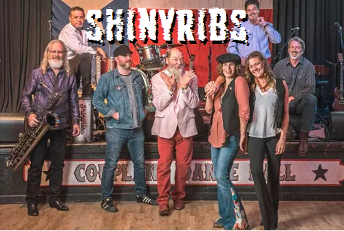 Shinyribs
